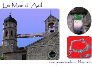 Serie Le Mas d´Azil inhabituel. Prototipo, 2005
