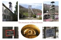 Los museos subterraneos